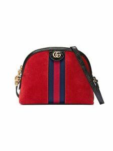 Gucci Ophidia shoulder bag - Red