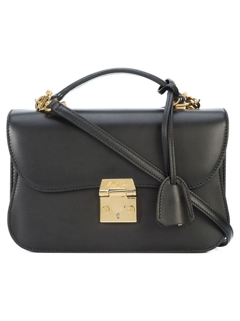 Mark Cross Dorothy shoulder bag - Black
