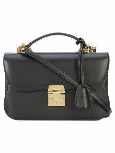 Mark Cross Dorothy shoulder bag - Black
