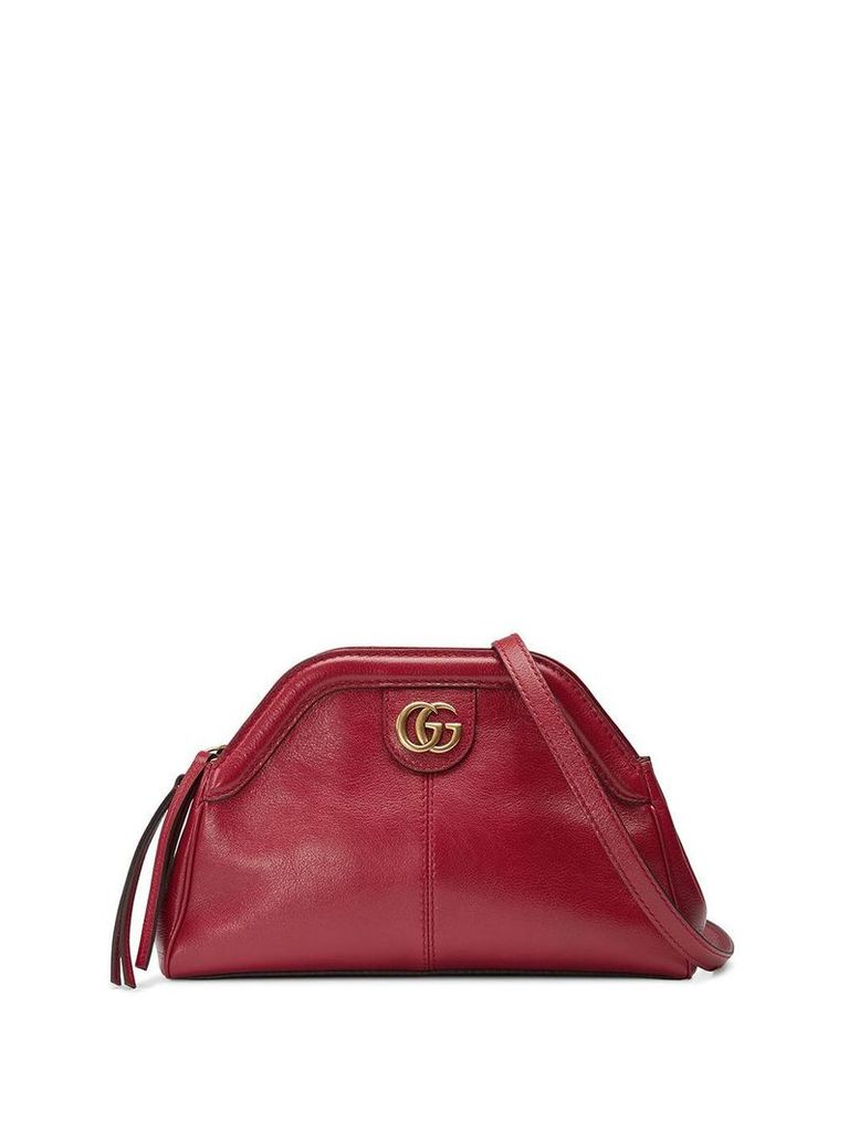 Gucci RE(BELLE) small shoulder bag - Red