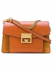 Givenchy small GV3 shoulder bag - Brown