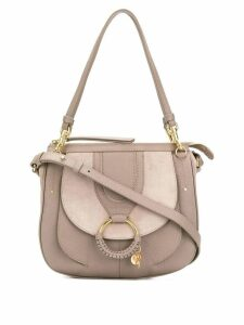 See By Chloé Hana shoulder bag - Neutrals