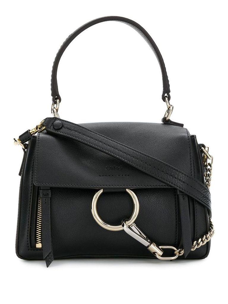Chloé Faye Day shoulder bag - Black