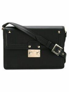 Valentino Valentino Garavani Cabana shoulder bag - Black