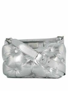 Maison Margiela large Glam Slam bag - Grey