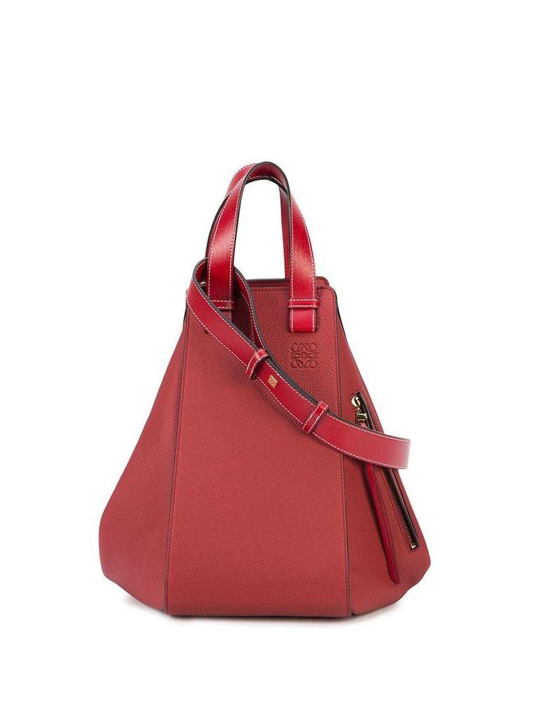 Loewe Hammock bag - Red
