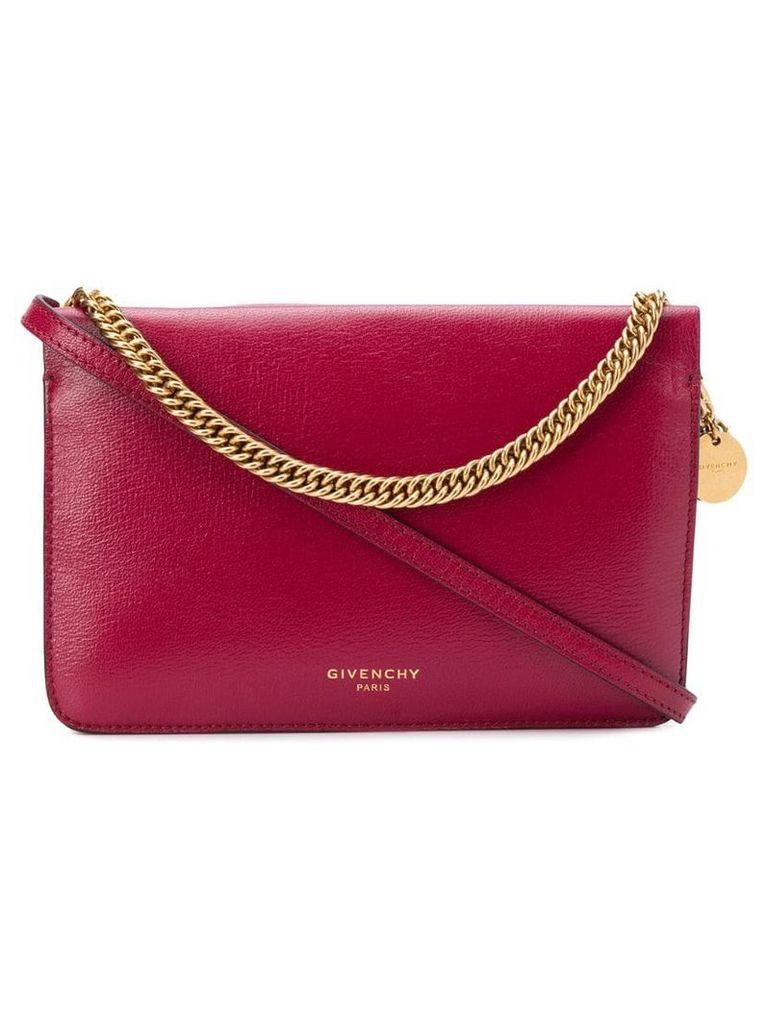 Givenchy Cross3 shoulder bag - Red