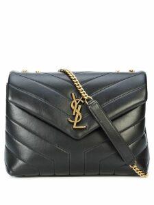 Saint Laurent Lou Lou shoulder bag - Black