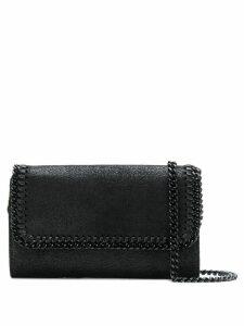 Stella McCartney Falabella shoulder bag - Black