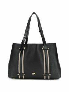 Michael Michael Kors Griffin tote bag - Black