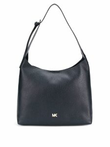Michael Michael Kors classic shoulder bag - Blue