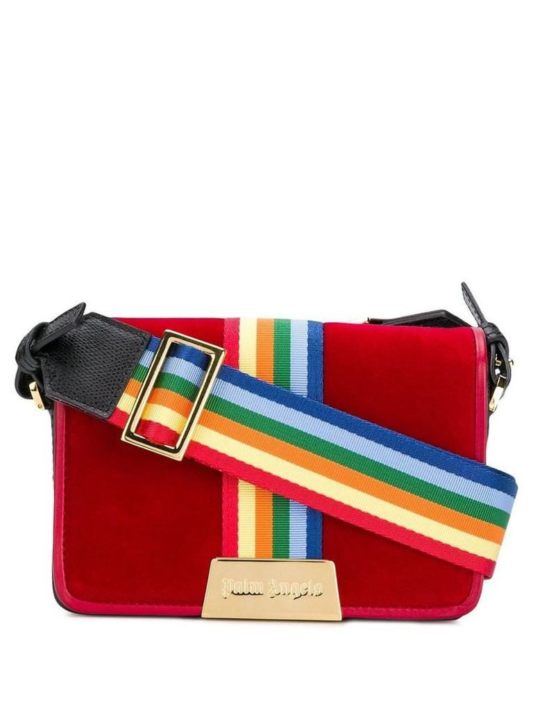 Palm Angels Iconic bag - Red