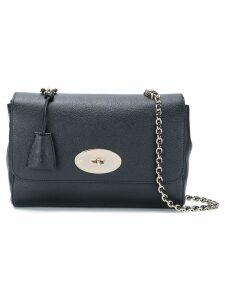 Mulberry Lily shoulder bag - Black