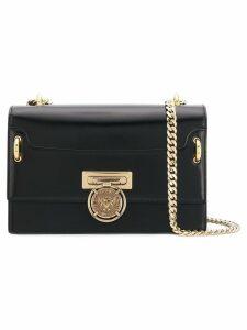 Balmain classic shoulder bag - Black
