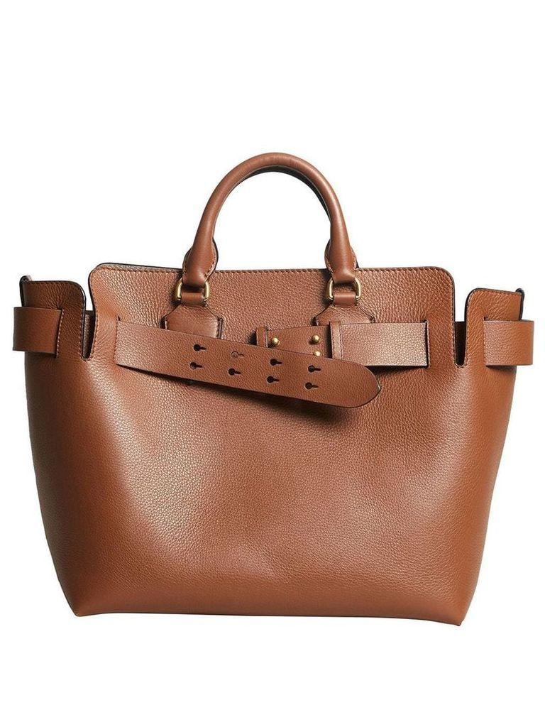 Burberry The medium Belt bag - Brown