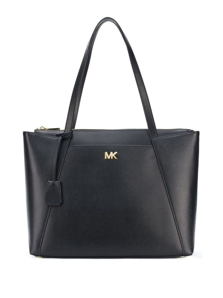 Michael Michael Kors Maddie large tote - Black