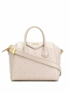 Givenchy studded Antigona tote - Neutrals
