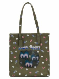 Coach Coach x Disney Snow White shopper bag - Green