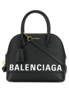 Balenciaga Ville top handle bag - Black