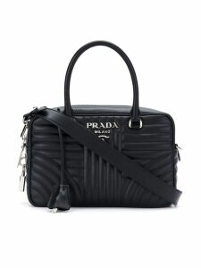 Prada Bauletto tote bag - Black