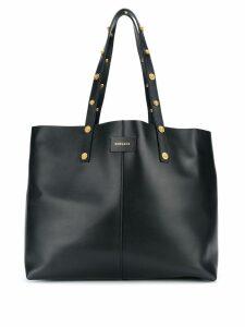 Versace oversized tote - Black