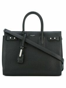 Saint Laurent Sac de Jour bag - Black