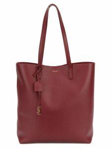Saint Laurent medium shopping tote bag - Pink