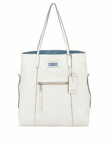 Prada Etiquette tote bag - White