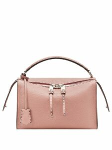 Fendi Lei Selleria tote bag - Pink