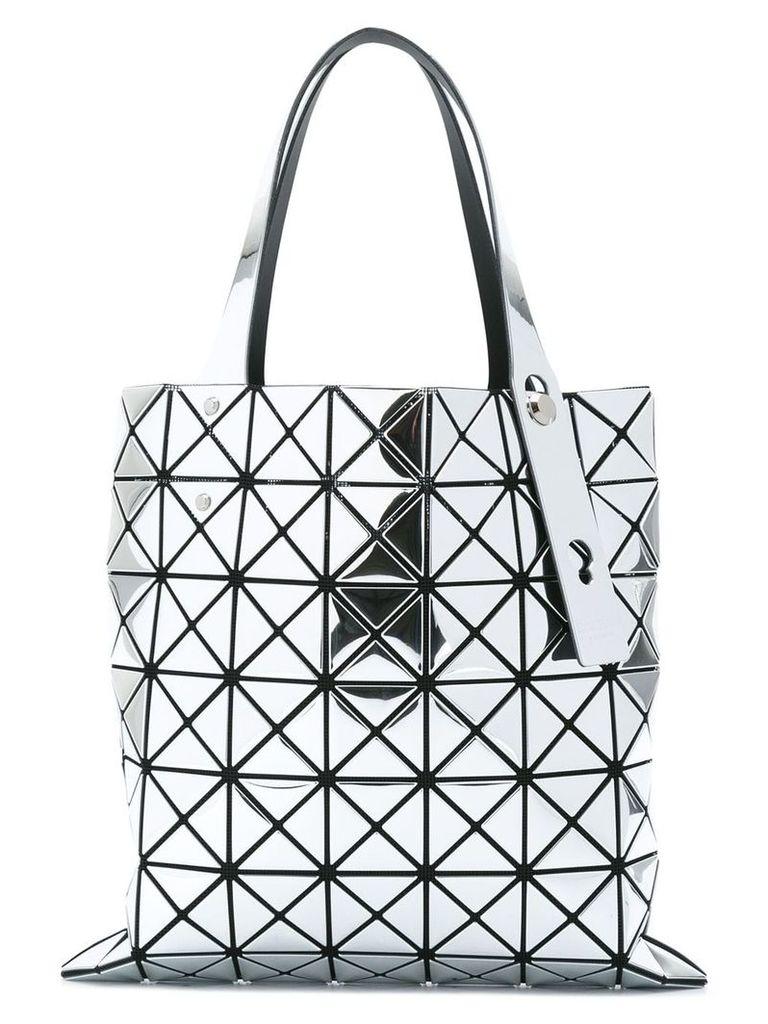 Bao Bao Issey Miyake Prism tote - Grey