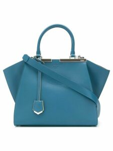 Fendi 3Jours tote bag - Blue
