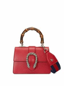 Gucci Dionysus mini top handle bag - Red
