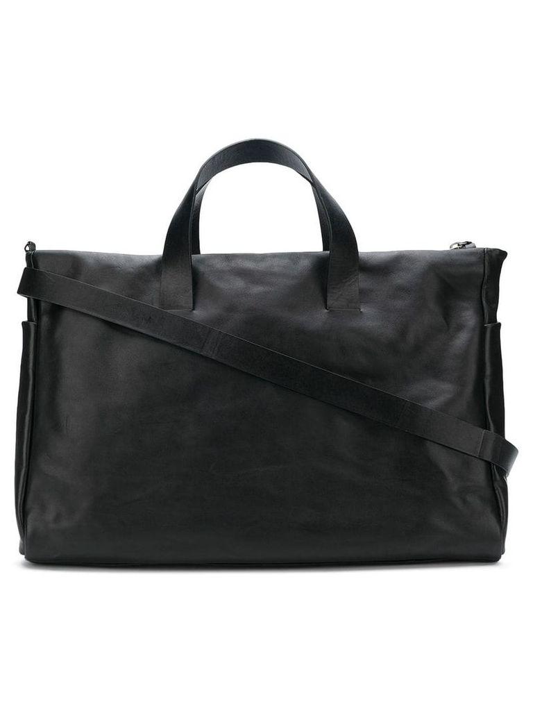 Marsèll rectangular shaped tote - Black