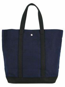 Cabas large standard tote - Blue