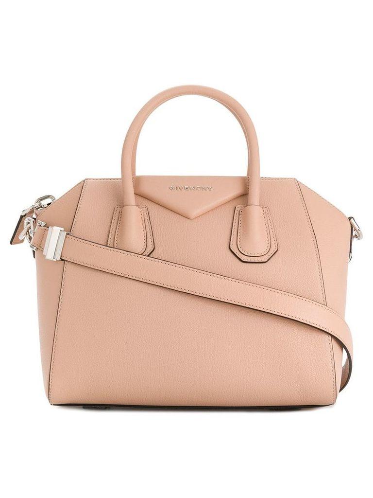 Givenchy Antigona bag - Neutrals