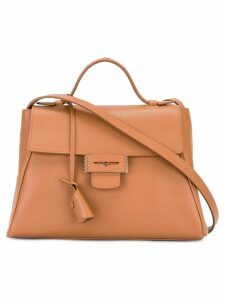 Myriam Schaefer small 'Baby Byron' tote - Brown