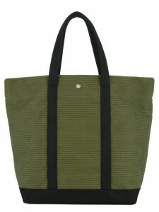 Cabas large tote - Green