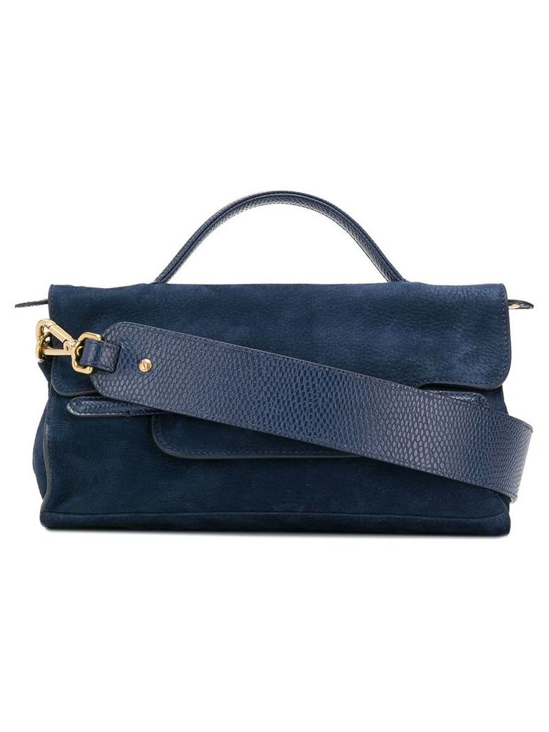 Zanellato Nina bag - Blue