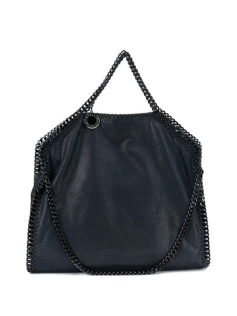 Stella McCartney Falabella tote bag - Blue