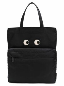 Anya Hindmarch Eyes tote bag - Black