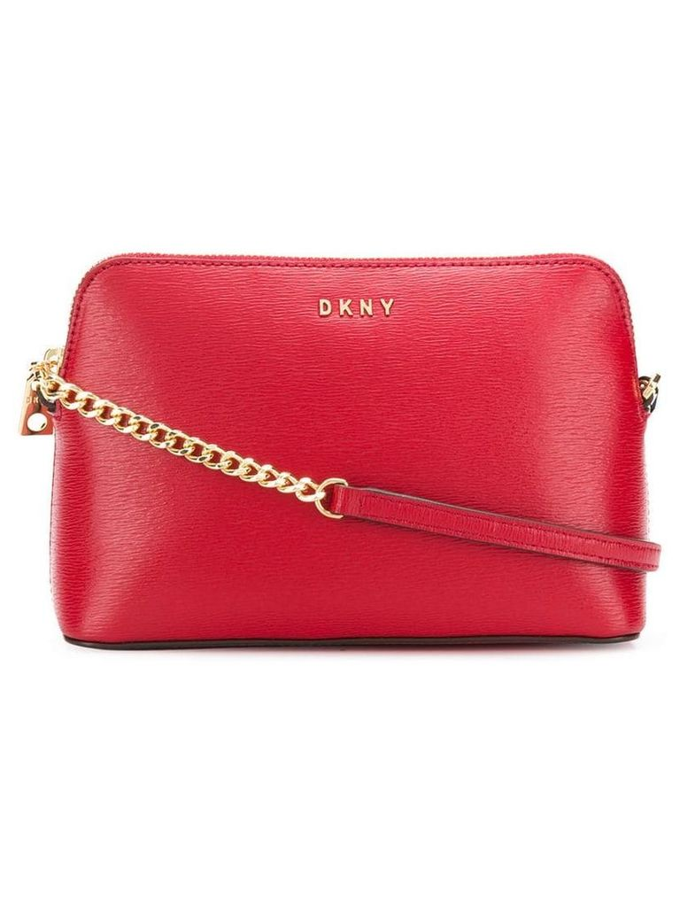 DKNY Bryant cross body bag - Red