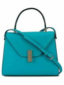 Valextra Iside crossbody bag - Blue