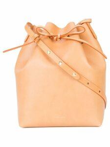 Mansur Gavriel Bucket Bag - Neutrals