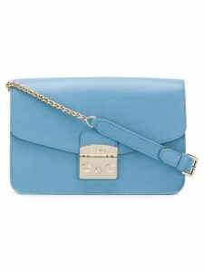 Furla Metropolis cross body bag - Blue