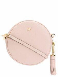 Michael Michael Kors Mercer medium cross-body bag - Pink