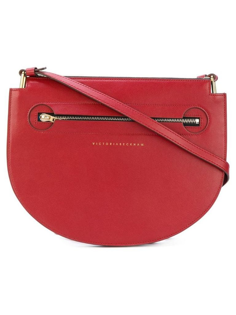 Victoria Beckham cross body bag - Red