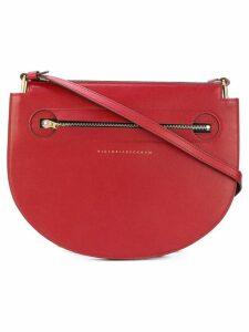 Victoria Beckham cross body bag - Red