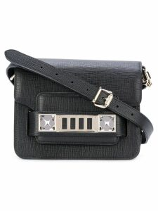 Proenza Schouler PS11 Tiny crossbody - Black