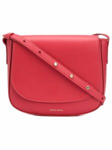 Mansur Gavriel Crossbody bag - Red