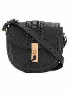Altuzarra Ghianda saddle bag - Black